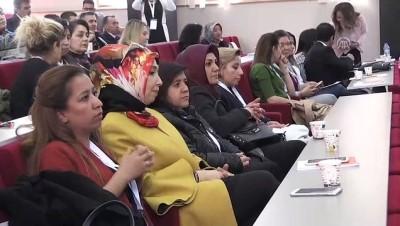 kuresel isinma - 'Yerli Üretim ve Tasarruf Tedbirleri' Çalıştayı - GAZİANTEP