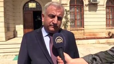 Zeytin Dalı'ndan sonra Afrin her alanda gelişiyor - AFRİN