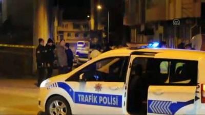 Adıyaman'da silahla havaya ateş eden kadın yakalandı