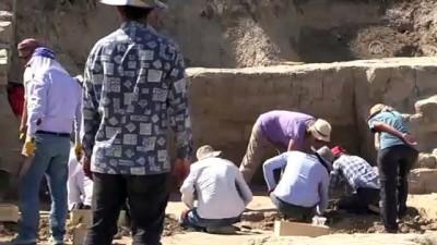 Arslantepe UNESCO kalıcı listesine girme yolunda - MALATYA