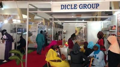 Batı Afrika'da Türk ürünlerine talep artıyor - DAKAR