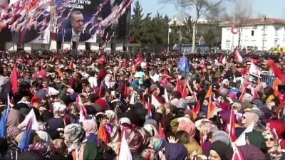 """Cumhurbaşkanı Erdoğan:""""Bay Kemal var ya bu çok garip bir adam"""""""