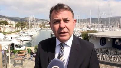 'Deniz sektörü her şeyin en iyisini hak ediyor'- MUĞLA