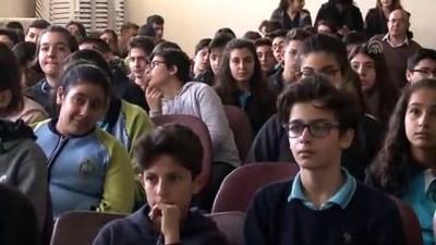 ogretmen - Elazığ'da 'Yaşama Yol Ver Projesi'