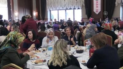 Hak-İş Genel Başkanı Arslan: 'Milli iradeden yana tarafız' - MALATYA