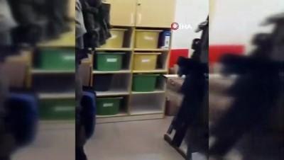 ogretmen -  - İsrail Askerleri 10 Yaşındaki Çocuğu Alıkoydu