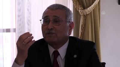İYİ Parti Genel Başkan Yardımcısı Durmuş Yılmaz - UŞAK