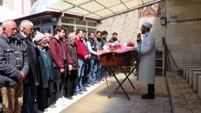 ogretmen - Kazada ölen lise öğrencisi toprağa verildi - DENİZLİ