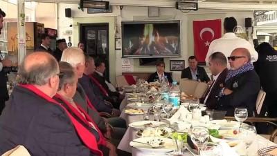 'Kemal Kılıçdaroğlu siyasi ahlaktan söz edemez' - MUĞLA