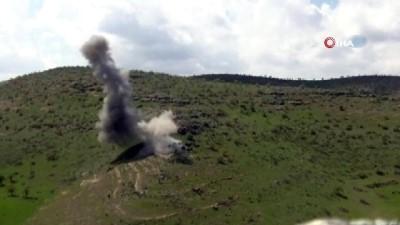 Öldürülen teröristlerin kimlikleri açıklandı