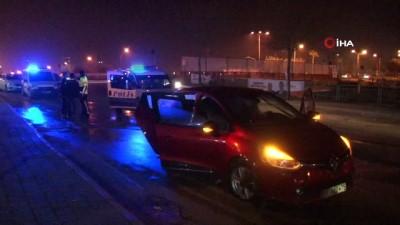 """alkollu surucu - Polisten kaçan sürücü,"""" Pişman değilim"""" diyerek kendini savundu"""