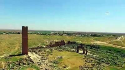 Tarihi cami asırlar sonra ibadete açılacak - ŞANLIURFA
