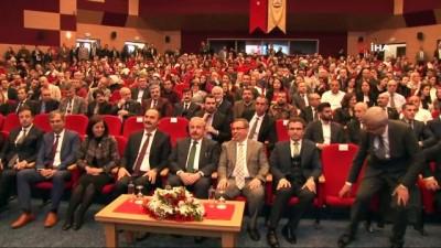 """teror saldirisi -  TBMM Başkanı Şentop: """"Avrupa'da ve Batı'da İslam düşmanlığını besleyen bir iklim var"""""""