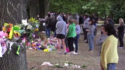 teror saldirisi - Terörist iki kez denedi öldüremedi - CHRISTCHURCH