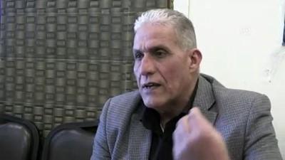 teror saldirisi - 'Yeni Zelanda'da şehit oldu, ateşi Filistin'e düştü' (2) - DOĞU KUDÜS