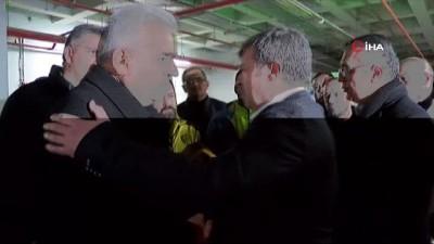 """Ankaragücü Başkan Yardımcısı Metin Akyüz: """"Anlatılan şekline göre bu bir kaza değil,başımız sağolsun"""""""