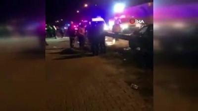 Ankaragücü taraftarının otobüsü kaza yaptı: 2 ölü