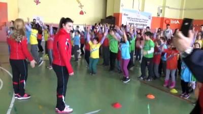 Türkiye Atletizm Federasyonu, geleceğin şampiyonlarını arıyor