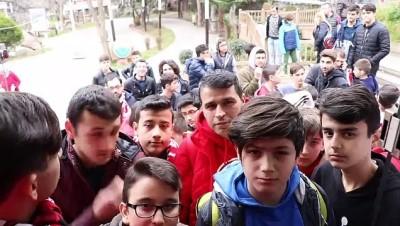 yildiz futbolcu - Yılport Samsunspor'un yıldızları şampiyonluğa inanıyor