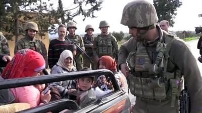 'Afrin harekatı 300 bin Suriyelinin dönüşünü sağladı' - NEVŞEHİR