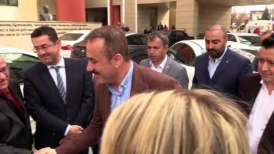 AK Parti Selçuk Belediye Başkan Adayı'na yapılan silahlı saldırı - İZMİR