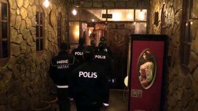 Aranan 2 bin 423 şüpheli yakalandı - ANKARA