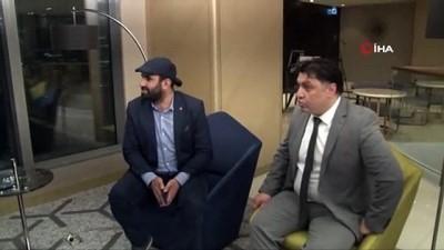 uyusturucu -  Avrupalı Müslümanlar Girişimi Sözcüsü Veysel Filiz Yeni Zelanda'daki saldırıyı değerlendirdi