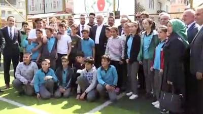 'Biz 2002'den beri Türkiye'yi 3,5 kat büyüttük' - YALOVA