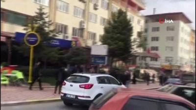 ogretmen - Depremin yaşandığı Acıpayam'dan ilk görüntüler