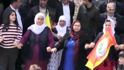 HDP'nin Siirt mitingi