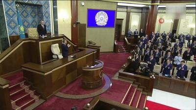 - Kazakistan'da gözler geçici Cumhurbaşkanı Kasım-Jomart Tokaev'e çevrildi
