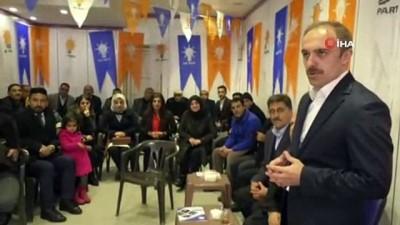 """Metin Külünk: """"Yeni Zelanda'da hedef Ayasofya ve Erdoğan'dı"""""""