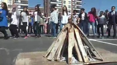 Nevruz bayramı kutlanıyor - SİVAS