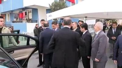 Şehit Jandarma Astsubay Çavuş Damcı'nın babaevine acı haber ulaştı - ORDU