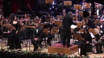 'Su Kasidesi Oratoryosu' izleyiciyle buluştu - İSTANBUL