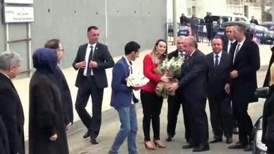 Tekirdağ Adalet Sarayı açılış töreni - TEKİRDAĞ