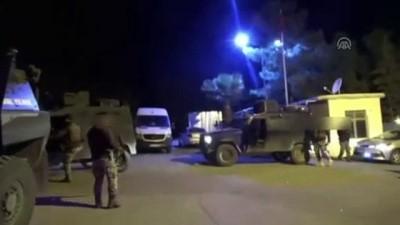 Terör operasyonu - ŞANLIURFA