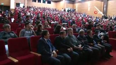 THY Genel Müdürü Bilal Ekşi: '2003'ten buyana sadece 2016 da zarar ettik'