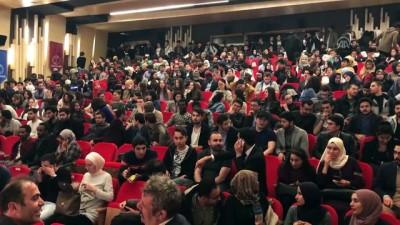 'Türkiye Söyleşileri' etkinliği - ESKİŞEHİR