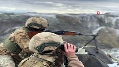 uyusturucu -  Türkiye ve İran'dan PKK/PJAK'a ortak operasyon