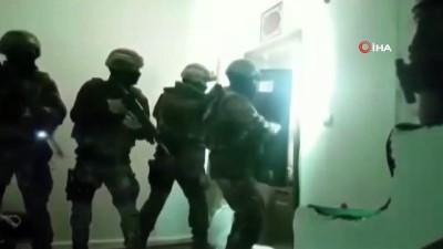 silahli teror orgutu -  Van'da KCK'nın DTK yapılanmasına operasyon: 25 gözaltı