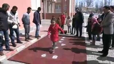 Ağrılı çocukların satranç takımı sevinci - AĞRI