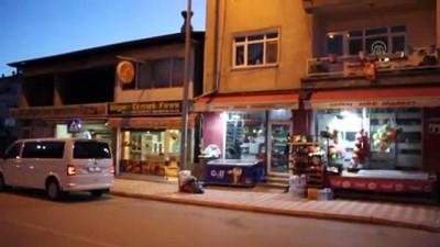 Amasya'da araç ve iş yerlerinden hırsızlık iddiası