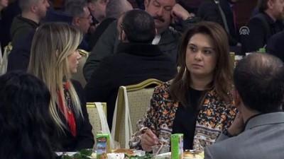 Binali Yıldırım: 'Sanayicilik, vatanseverliktir' - İSTANBUL