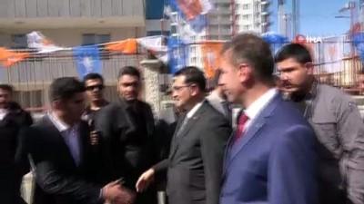 - Enerji ve Tabii Kaynaklar Bakanı Fatih Dönmez; 'Yüksek kalitede petrol keşfettik'