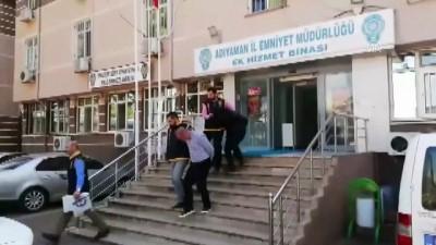 FETÖ'nün 'mahrem' imamı cinsel istismar iddiasıyla gözaltına alındı - ADIYAMAN