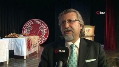 Gürkan Şef, üniversite öğrencilerine başarısının sırrını anlattı