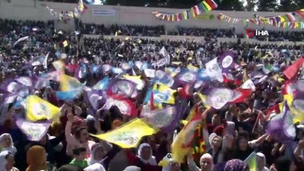 guvenlik onlemi -  HDP'li Kemal Peköz: 'Cumhur İttifakı'nın karşısındaki adayları destekleyeceğiz'