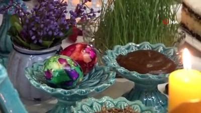 İranlı Turistler Nevruz Bayramı için Rize'yi tercih etti