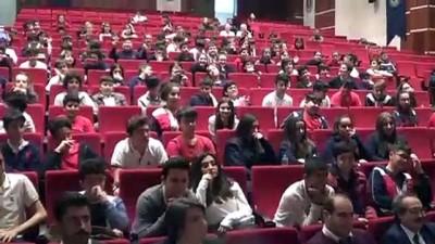 İzmir Devlet Senfoni Orkestrası, çocuklarla buluştu - ŞANLIURFA